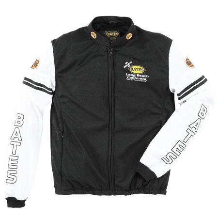 BATES(ベイツ)バイク Cool-Tex メッシュジャケット