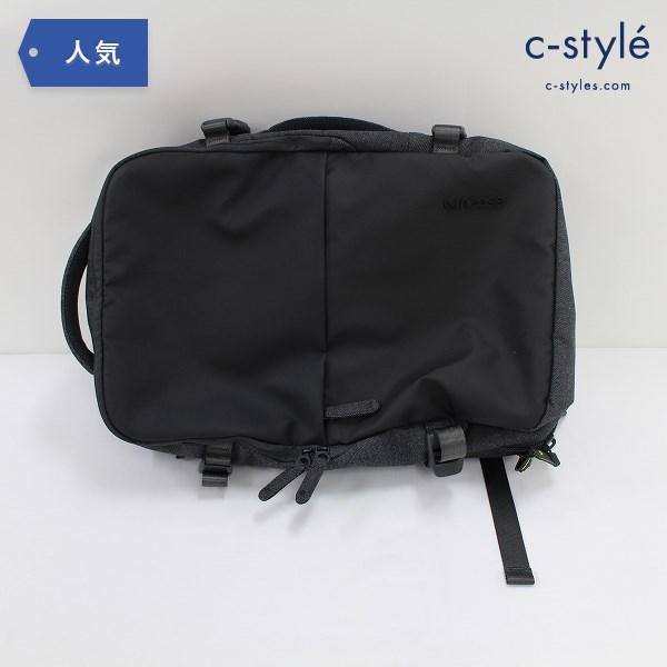 Incase インケース EO Travel Backpack トラベル バックパック リュック 鞄