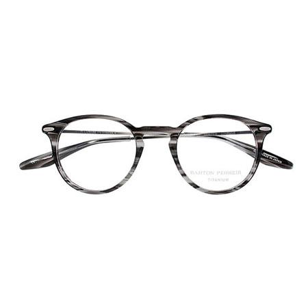 BARTON PERREIRA(バートンペレイラ) COSTELLO コステロ GRM/PEW(GREY MATTER/PEWTER) メガネ