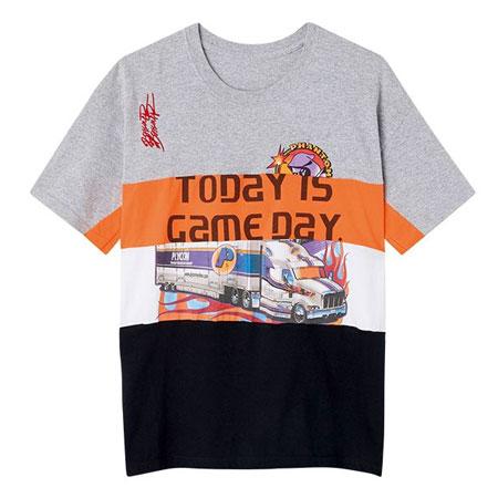 BASSCOUTUR(バスクチュール) Tシャツ