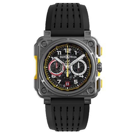Bell&Ross(ベル&ロス) BR-X1 R.S.18