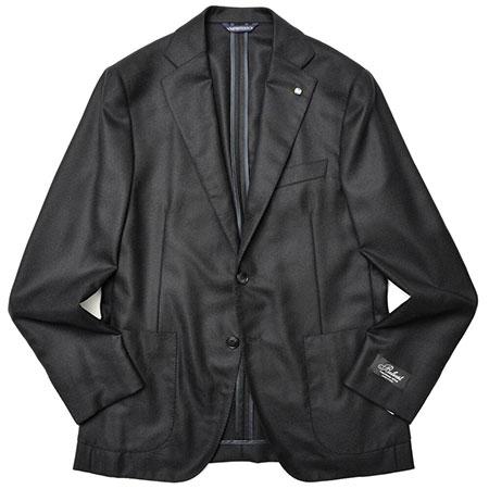 Belvest(ベルベスト) 3シーズンカシミアホップサックソリッド3Bジャケット JACKET IN THE BOX G10647/23188