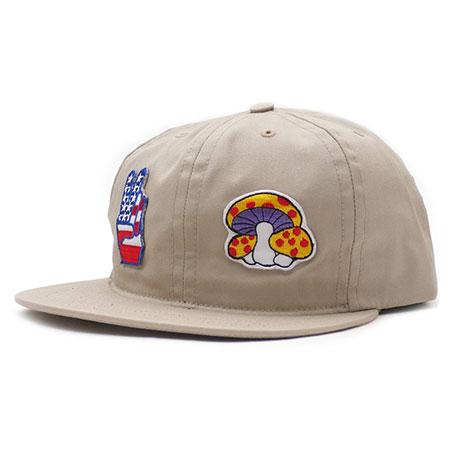 BIANCA CHANDON(ビアンカシャンドン) American Trip Hat