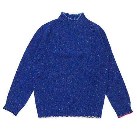 BIANCA CHANDON(ビアンカシャンドン) Stitch Sweater