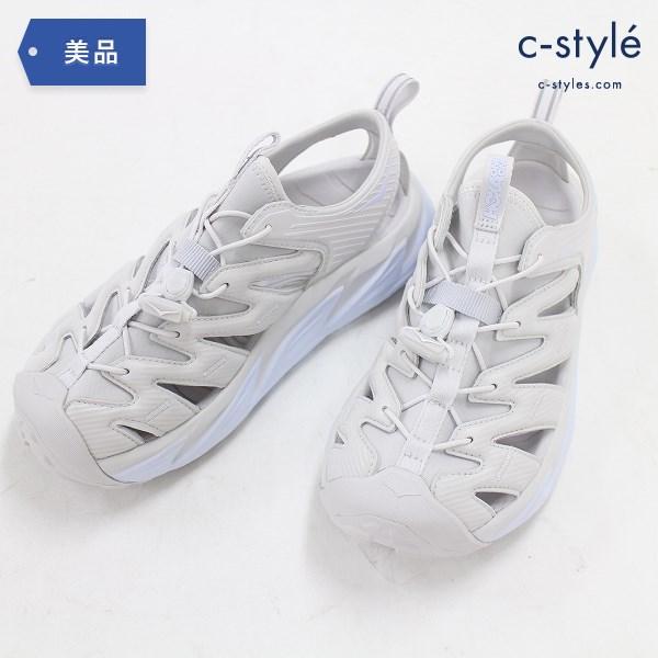 HOKA ONE ONE ホカオネオネ M Hopara スニーカー 25cm シューズ 靴