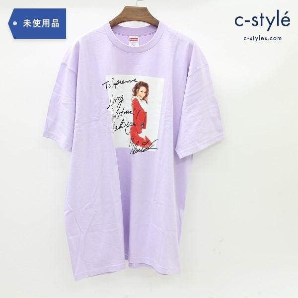 Supreme シュプリーム Mariah Carey Tee マライアキャリー XL 半袖 Tシャツ