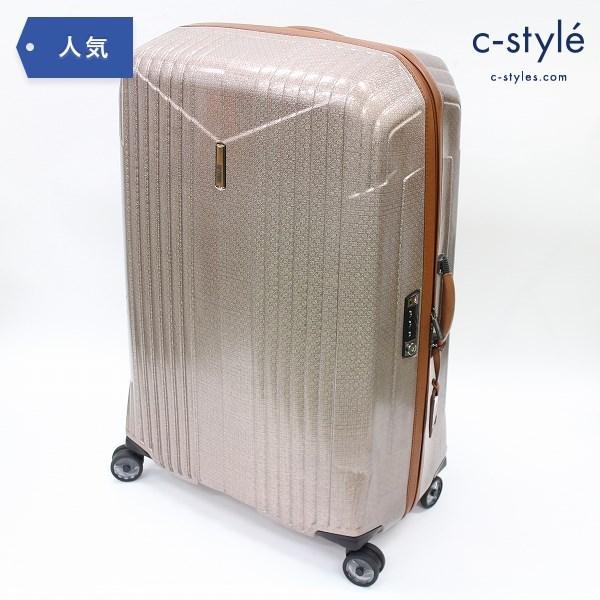 Hartmann ハートマン Luggage キャリー バッグ 7R 軽量 トラベル 4輪 旅行