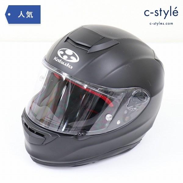 OGK KABUTO カブト RT33 フルフェイス ヘルメット XL 61-62cm バイク