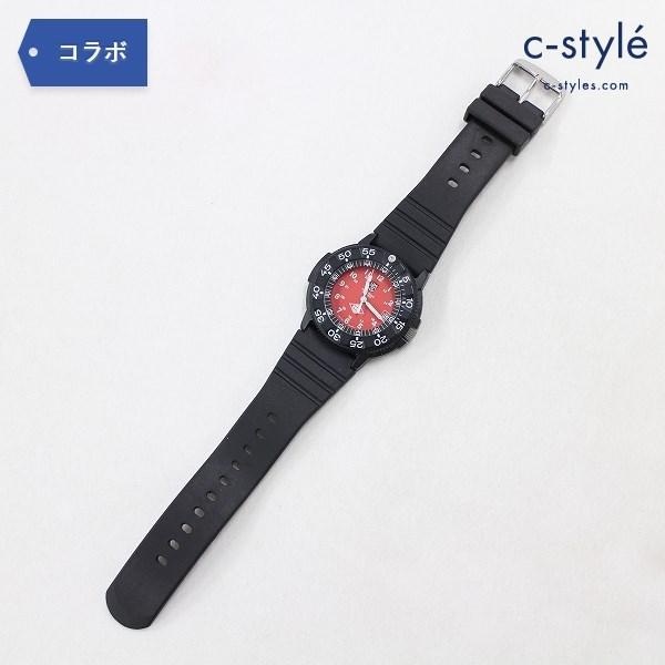 LUMINOX × HYSTERIC GLAMOUR HG アナログ 腕時計 ネイビーシールズ ウォッチ