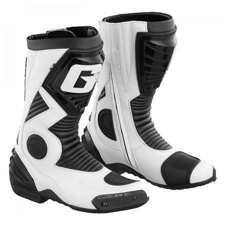 gaerne(ガエルネ) G-Evolution Five オートバイ ブーツ