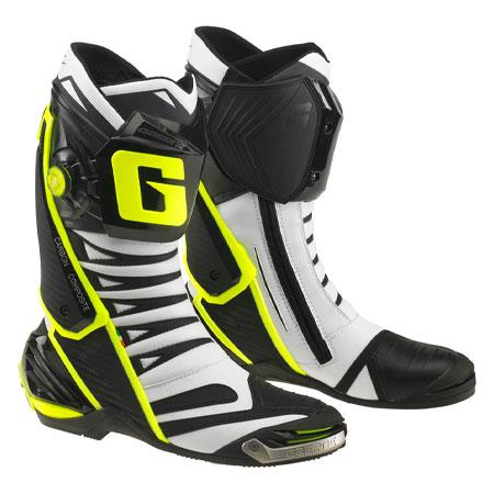 gaerne(ガエルネ) GP1 Evo Racing オートバイ ブーツ
