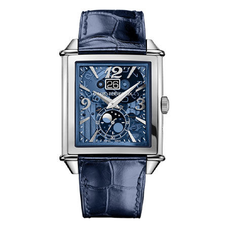 GIRARD-PERREGAUX(ジラールペルゴ) VINTAGE 1945 XXL LARGE DATE AND MOON PHASES