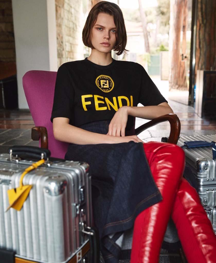 FENDI(フェンディ)