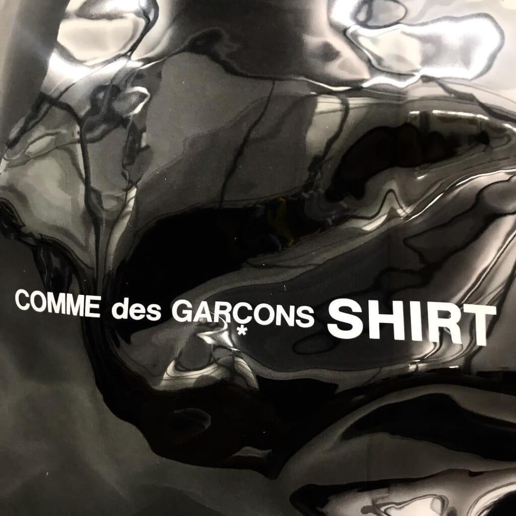 コムデギャルソンシャツ